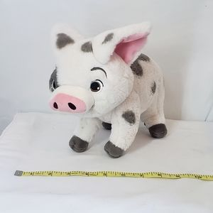 Disney store Pua the Pig from Moana